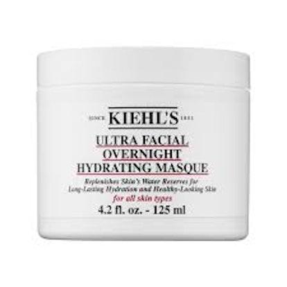 KIEHL'S SINCE 1851 Ultra Facial Overnight Hydrating Mask
