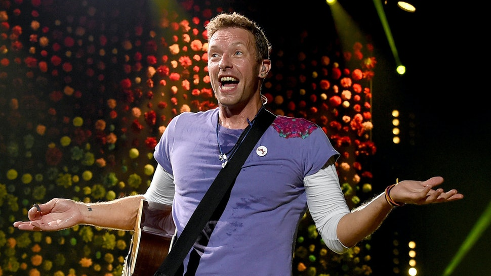 Will Coldplay Release A New Album In 2019? Fans Think They've