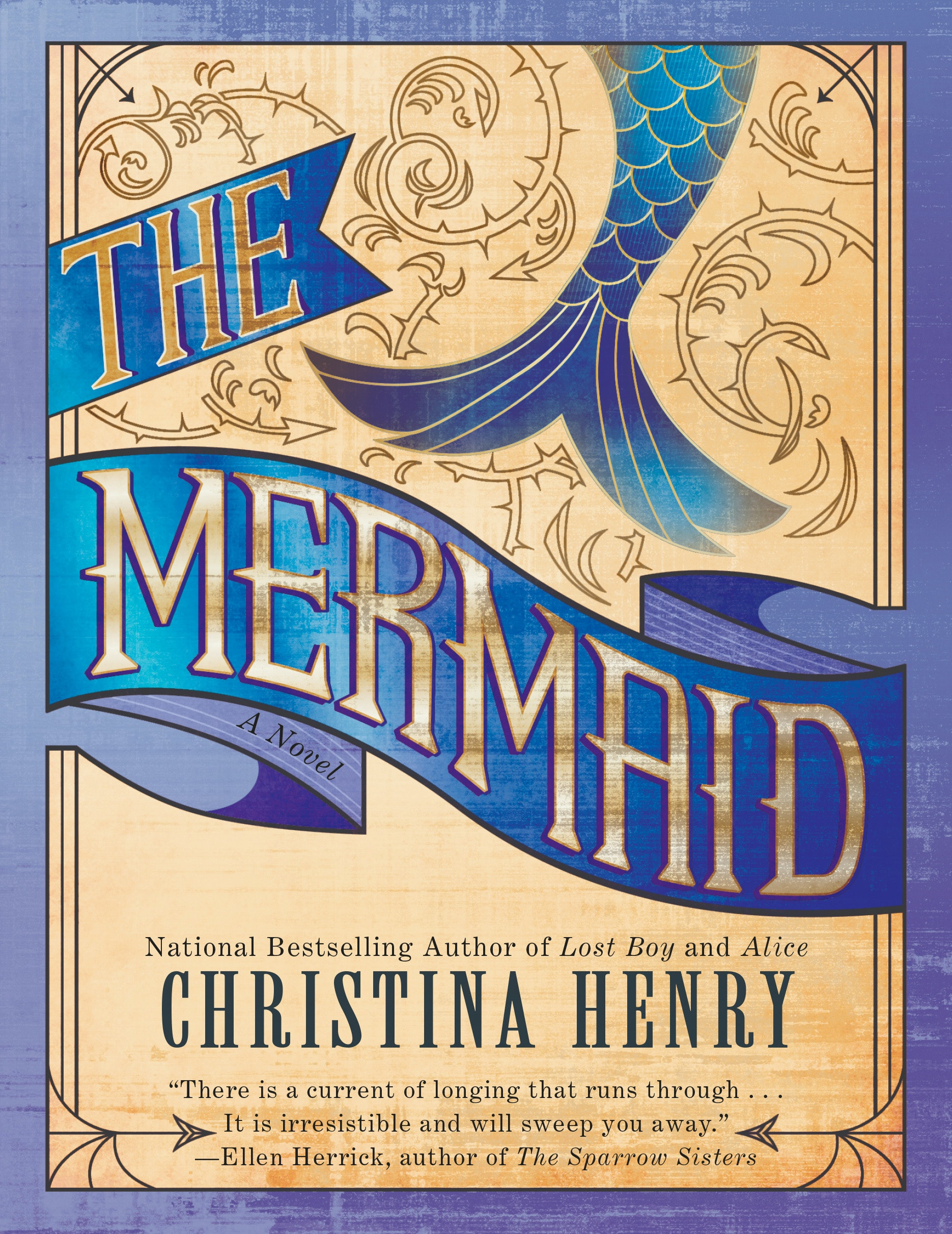 13 Mermaid Books You Should Bring To The Beach