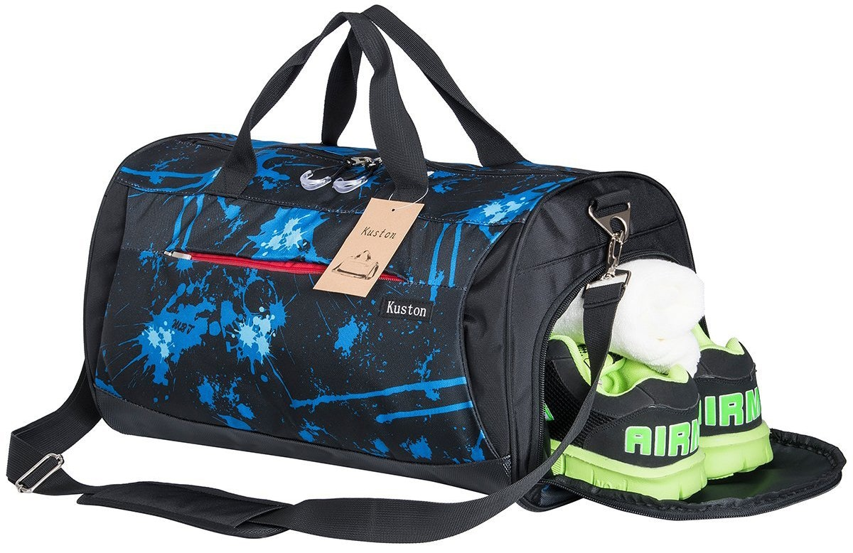 The 4 Best Small Gym Bags f7ca792418a5