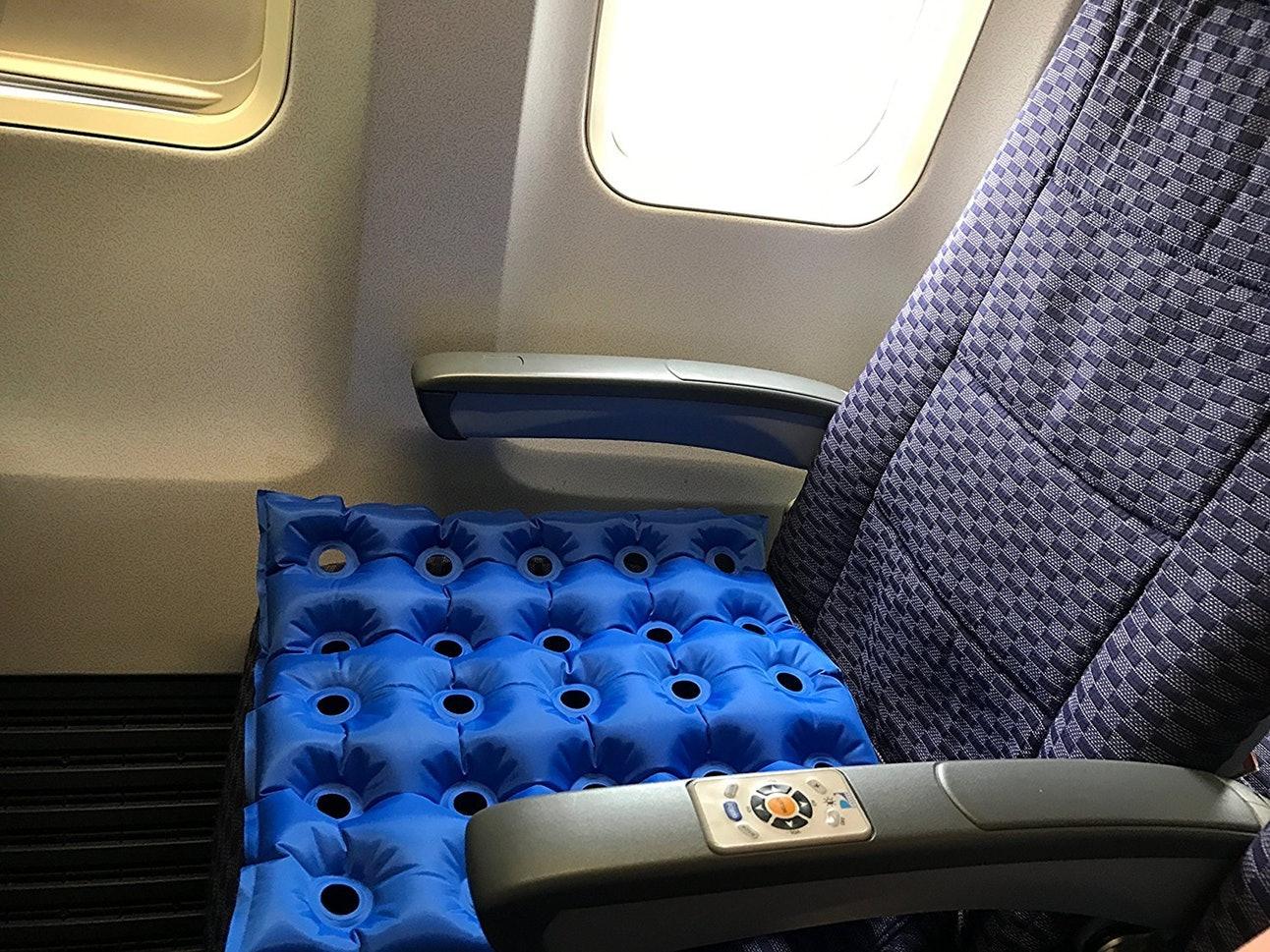 10 tipp a kényelmes repüléshez