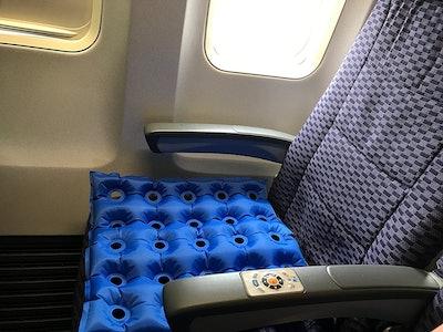 Air Inflatable Seat Cushion
