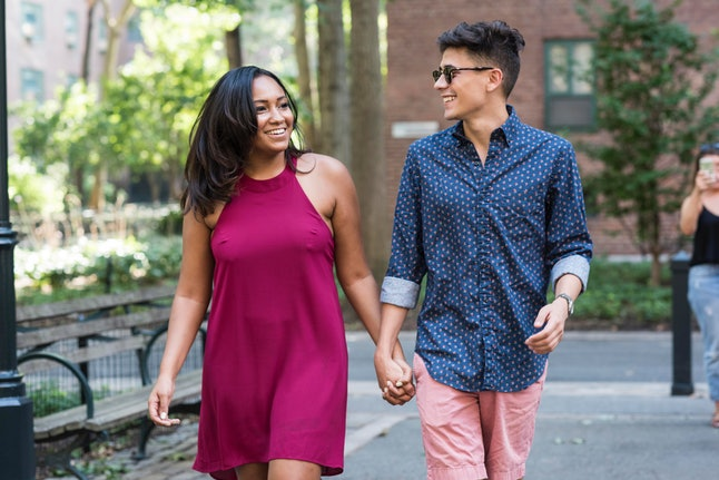 How to make a guy want to pursue you