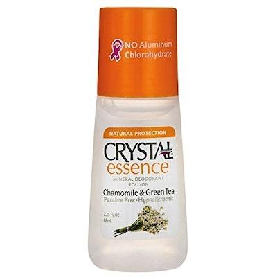 CRYSTAL Essence Mineral Deodorant Roll-On