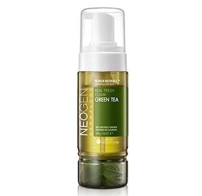 Neogen Foaming Green Tea Cleanser