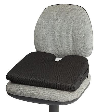TravelMate Large Medium-Firm Seat Cushion