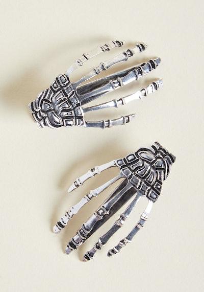 Carpal Diem Hand Clip Set
