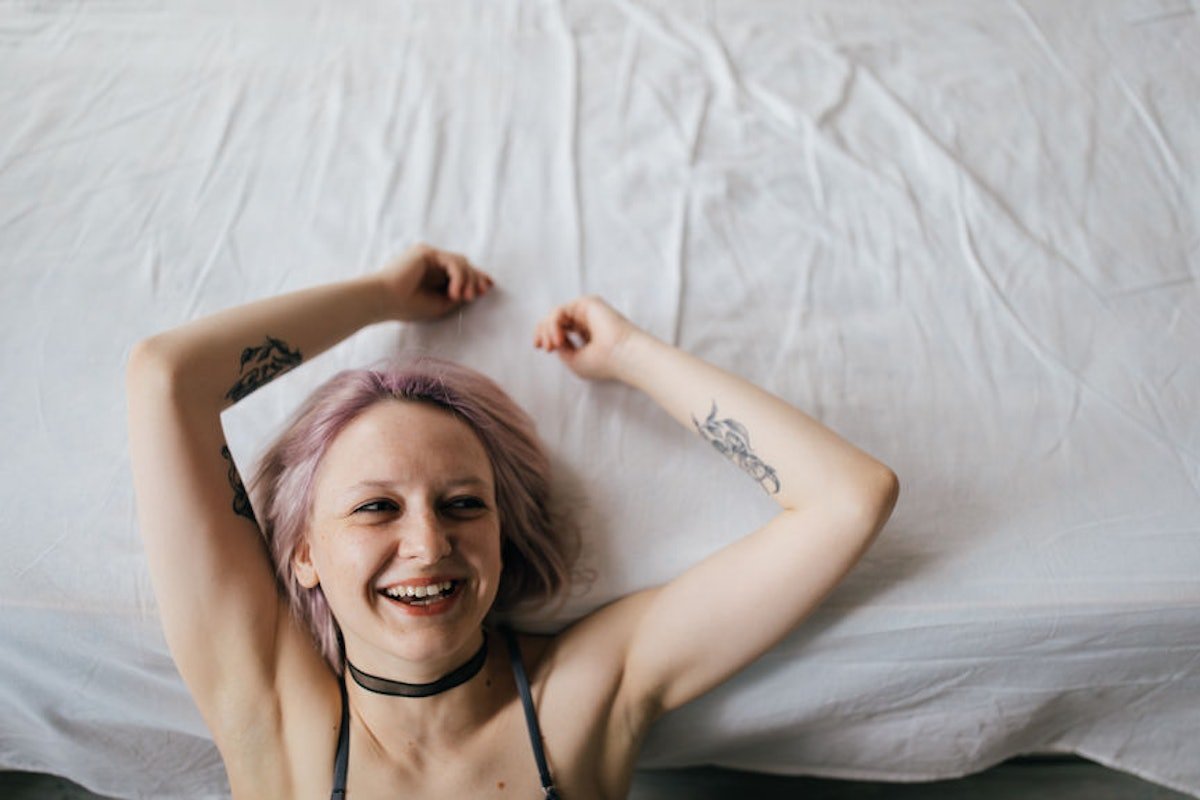 The Workouts That Make Sex Better All Focus On This One Muscle, According To An Expert