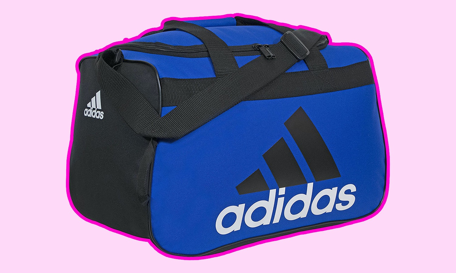baa5db1a3c The 4 Best Small Gym Bags