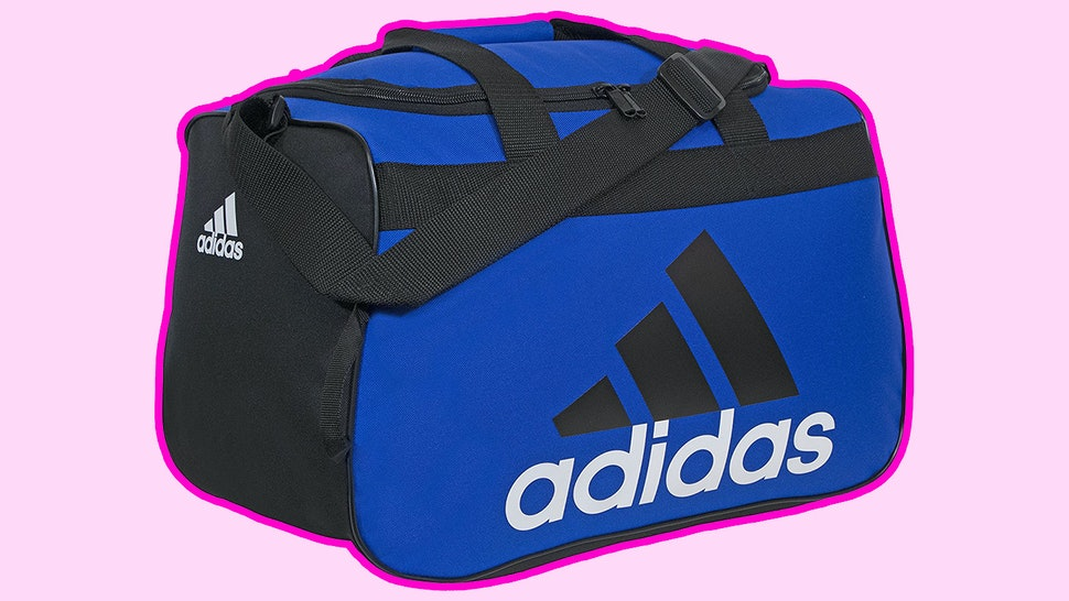 434432f712 The 4 Best Small Gym Bags