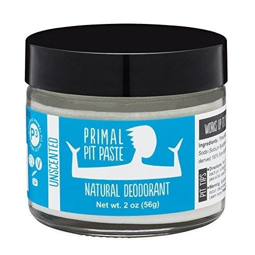 best natural deodorant for sensitive skin