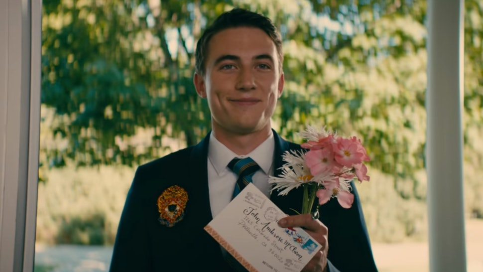 John Ambrose Mcclaren From To All The Boys Ive Loved Before