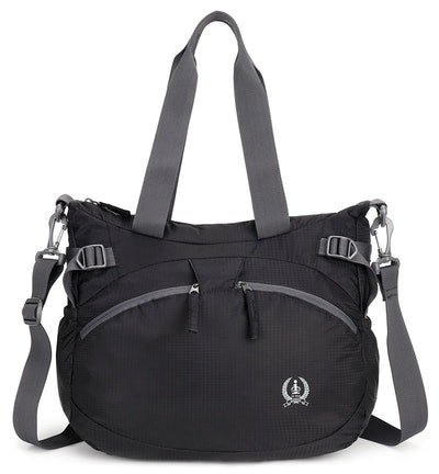 Forestfish Women's Lightweight Waterproof Sports Handbag