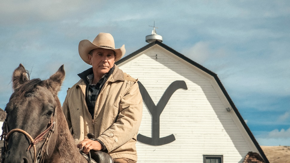 7e2e52691a8fe When Does  Yellowstone  Season 2 Premiere  The Dutton Family Ranch Isn t  Secure Just Yet