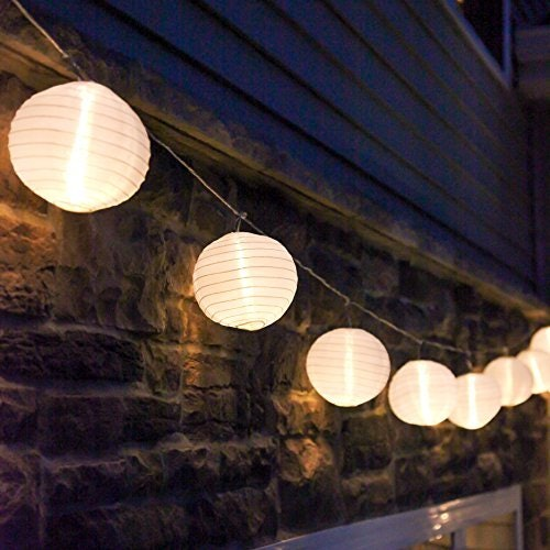 outdoor lantern lights modern the best outdoor string lights