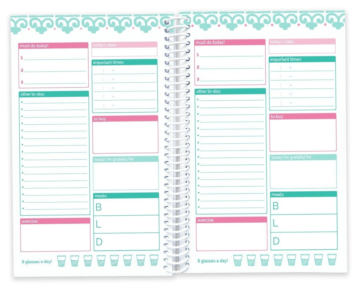 the 13 best goal setting journals