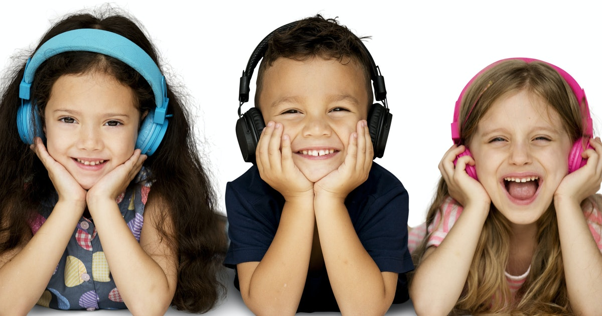 Welcome To The 21st Century: 'Highlights' Magazine Is Now A Podcast For Kids