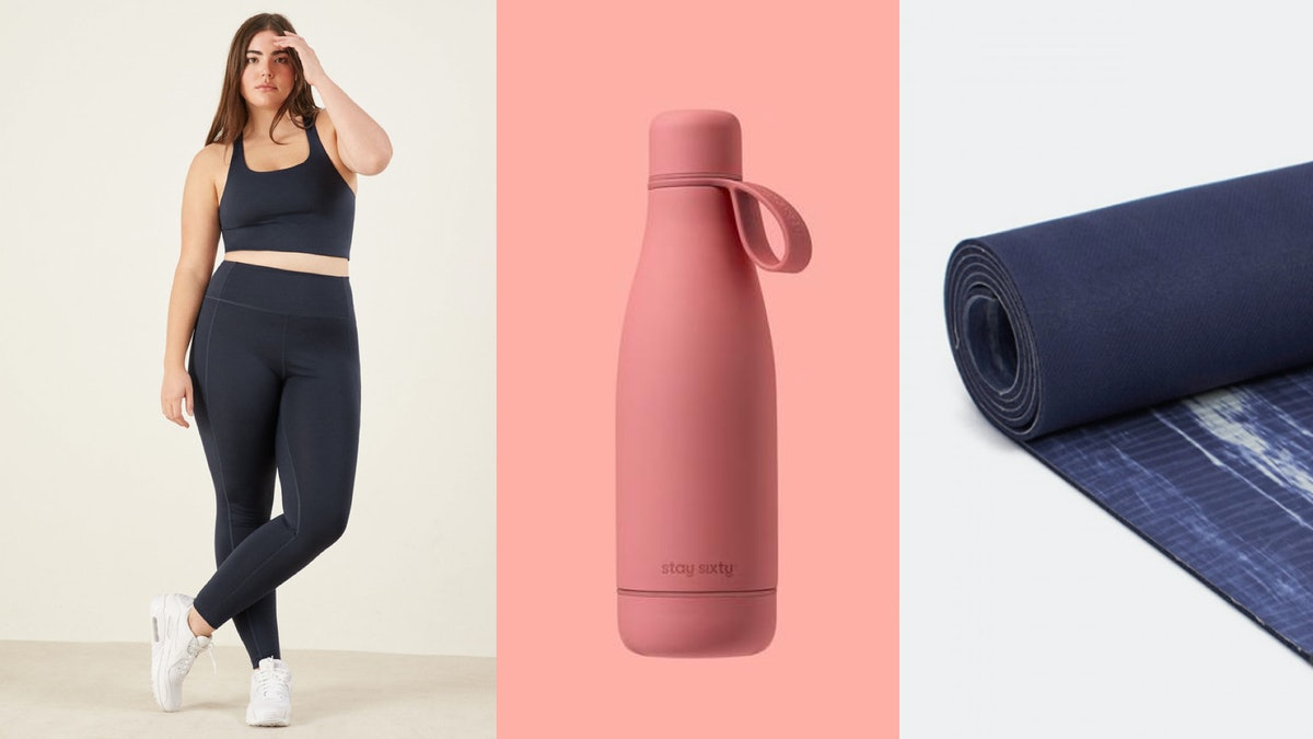 10 Sustainable Workout Products You'll Want To Scoop Immediately