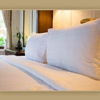 CGK Unlimited 6 Piece Hotel Luxury Bedsheets