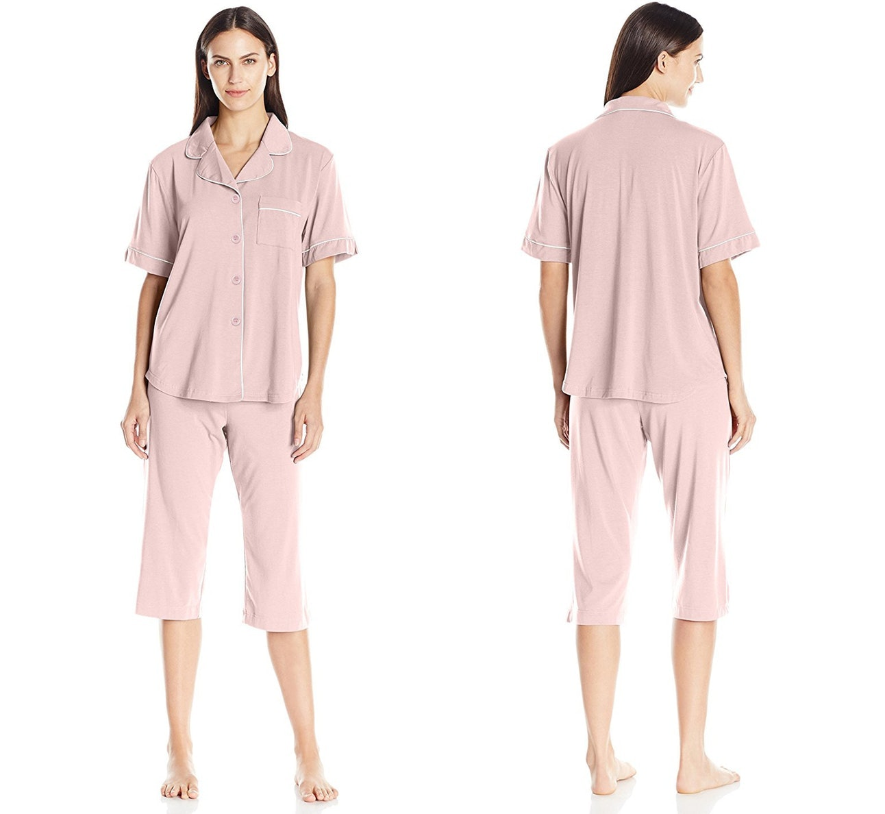 b0a6e3fec The 16 Best Pajamas To Keep Sweaty Sleepers Cool