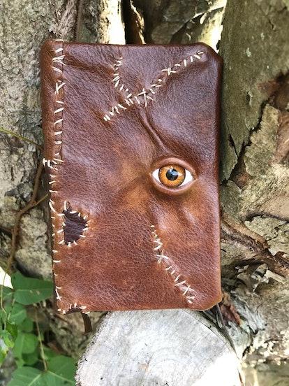 Hocus Pocus Inspired Book
