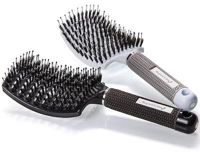 Repsol Care Boar Bristle Hair Brush