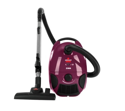 Bissell Zing Canister Vacuum