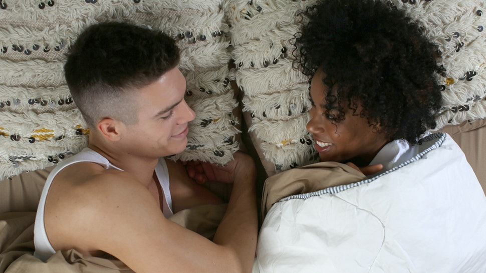 """7 Relationship """"Tests"""" Your Partner Will Pass If It's Meant"""