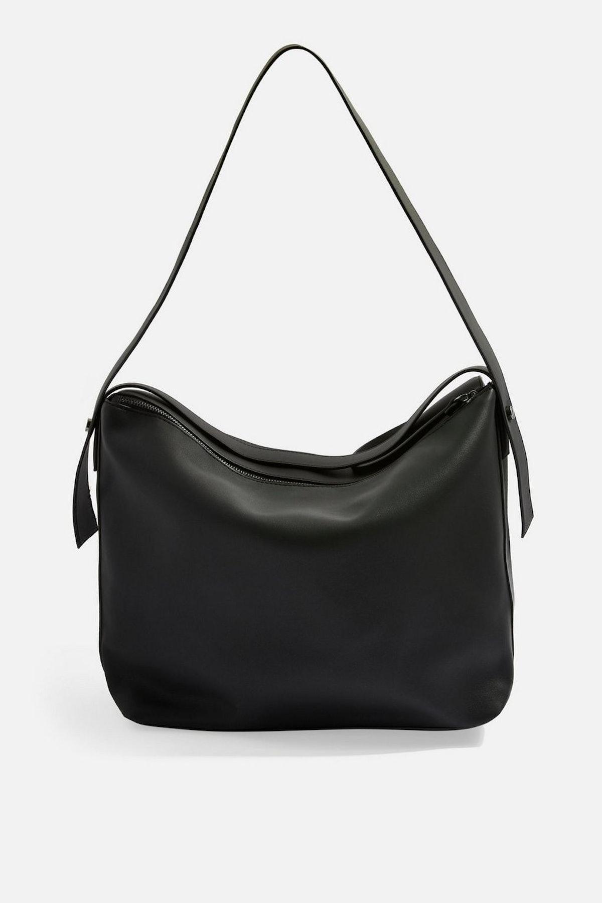 Heidi Slouchy Hobo Bag