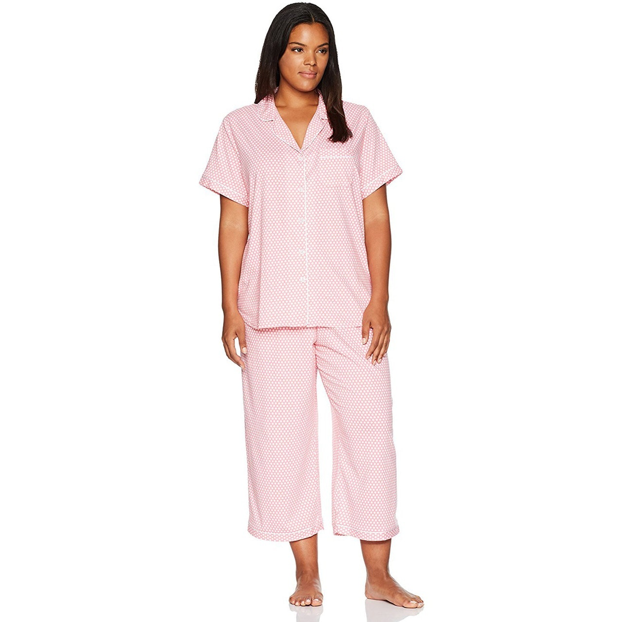 The 16 Best Pajamas To Keep Sweaty Sleepers Cool c7a85d427