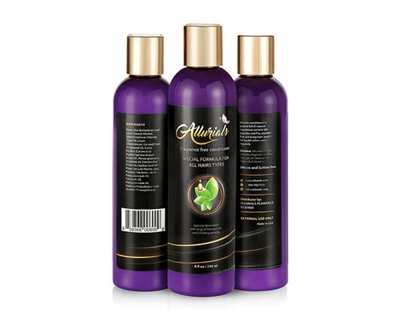 The 10 Best Sulfate Free Shampoos And Conditioners For Curly Hair