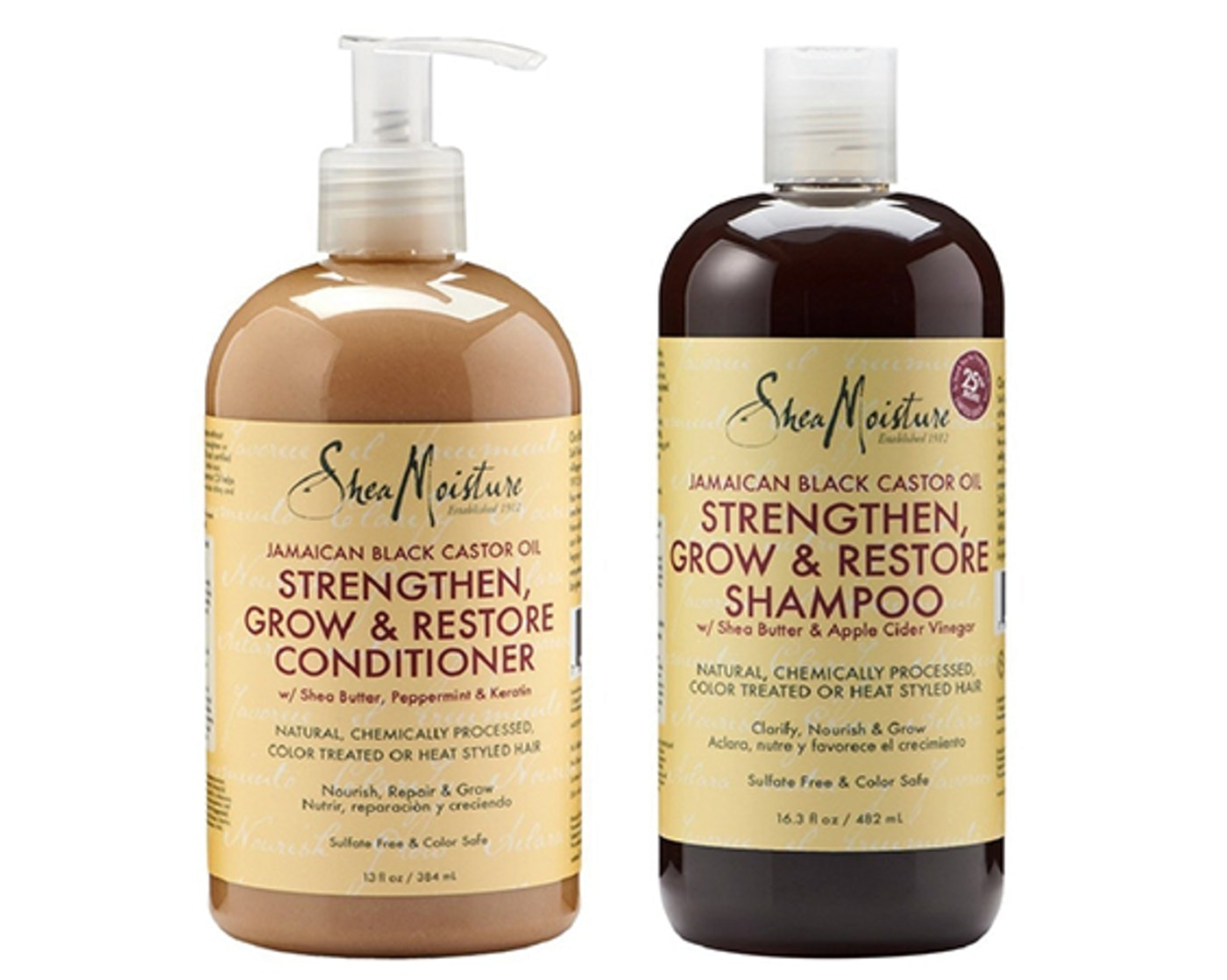The 10 Best Sulfate-Free Shampoos And Conditioners For Curly