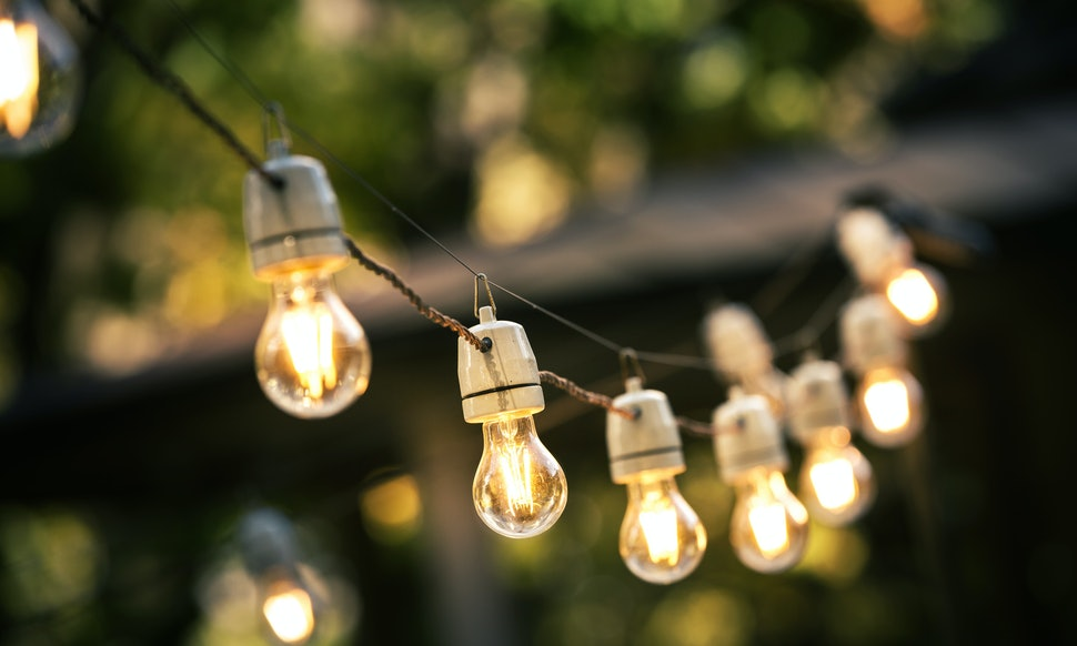 The 6 Best Outdoor String Lights