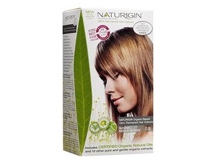 Naturigin Permanent Hair Color