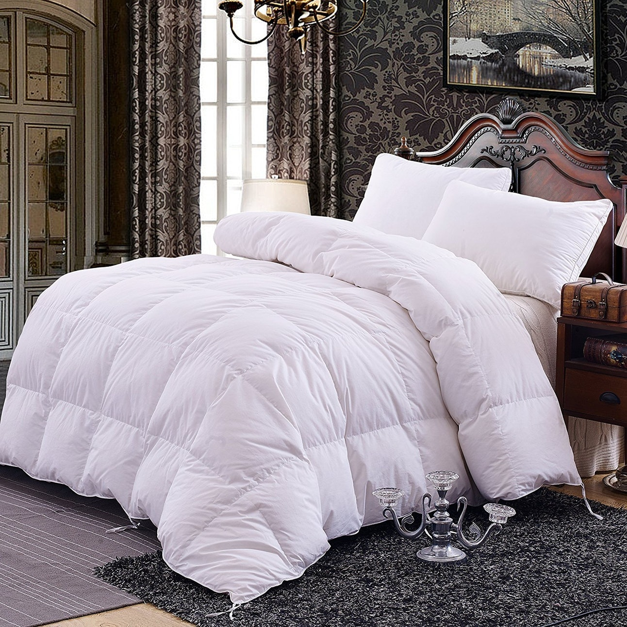The 8 Best Year Round Down Comforters