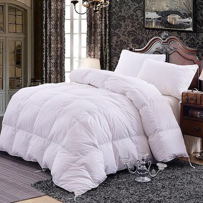 Topsleepy Goose Down Filling Comforter