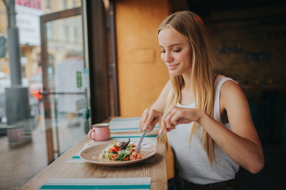 6 Foods That Help With Polycystic Ovary Syndrome