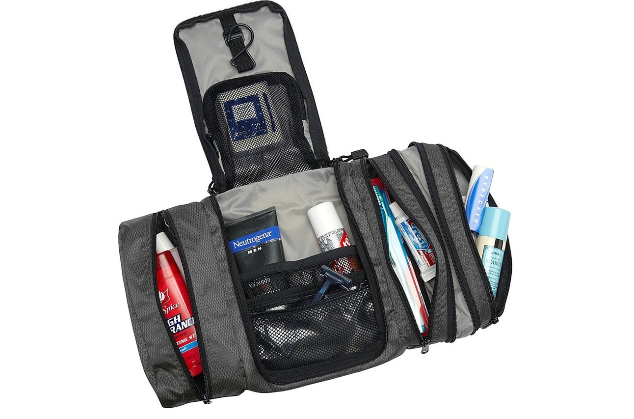 6f485f59d9 The 7 Best Toiletry Bags for Women