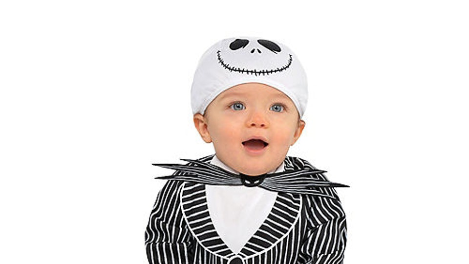 Party City's Baby Halloween Costumes For 2018 Will Have You Ready To Trick-Or-Treat