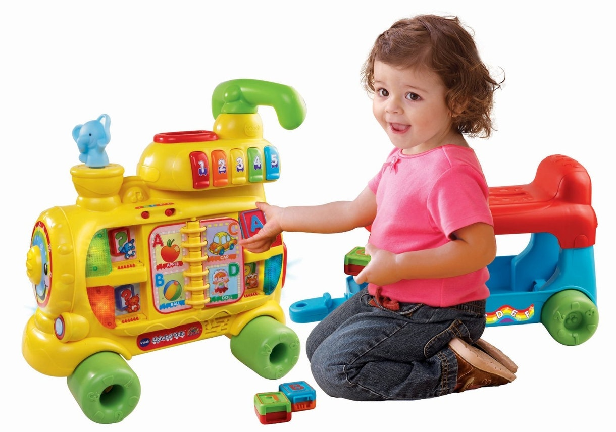 Good Toys For Toddlers : Genius educational toys for toddlers