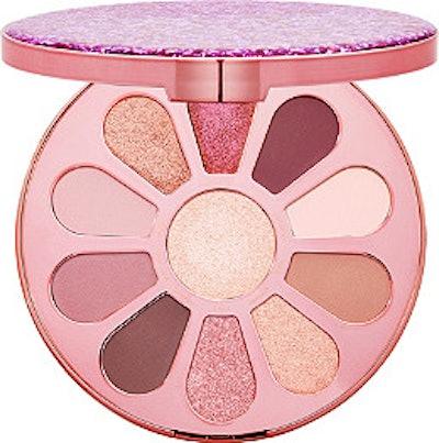 Tarte Love, Trust, and Fairy Dust Eyeshadow Palette