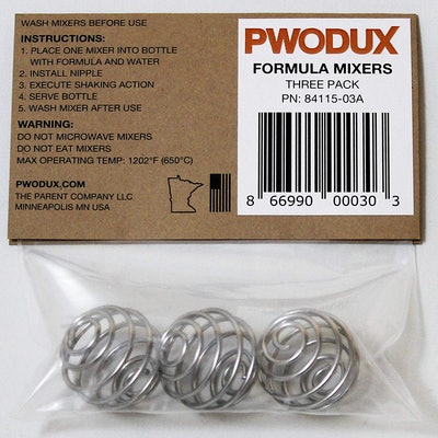 Mixer Whisk Balls