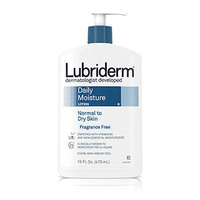 Lubriderm Daily Moisture Lotion