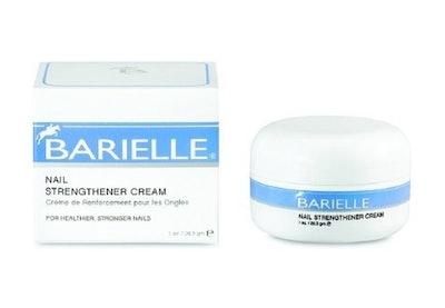 Barielle Nail Strengthener Cream