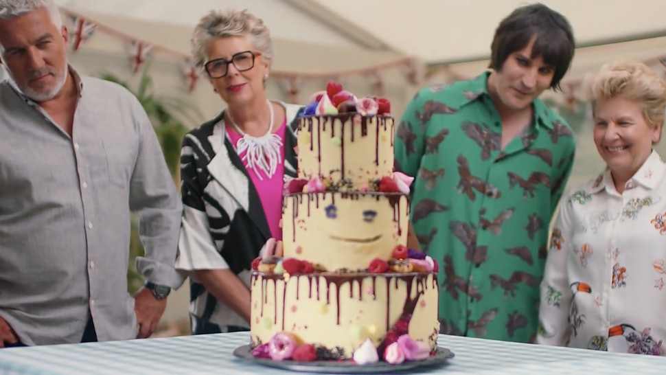 The Great British Baking Show Is Moving To Netflix With New