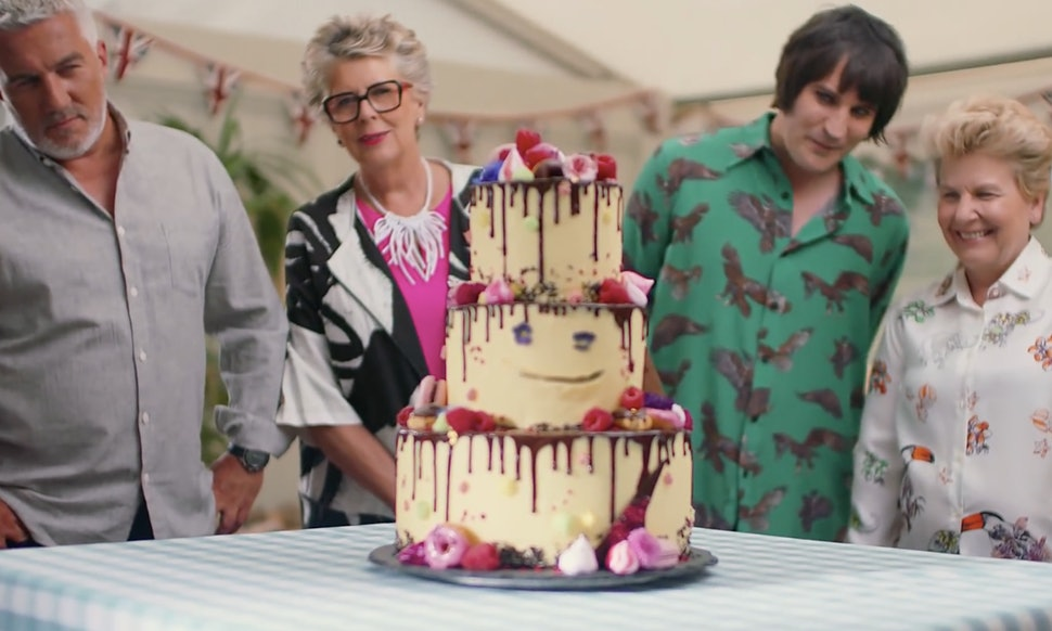 'The Great British Baking Show' Is Moving To Netflix, With ...
