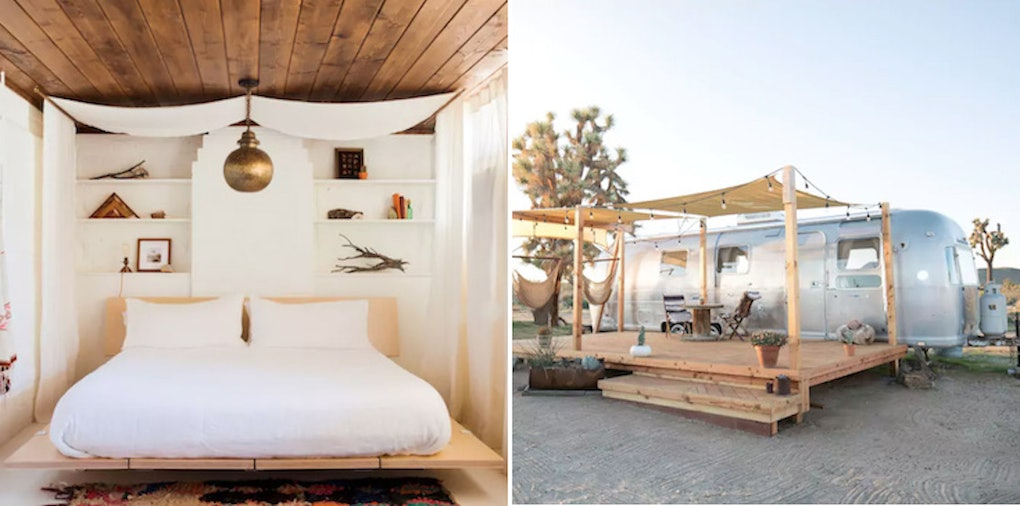 7 Joshua Tree Airbnbs For A Cozy Weekend In The Desert With ...
