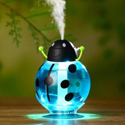 LED Humidifier Gohome Mini Humidifier