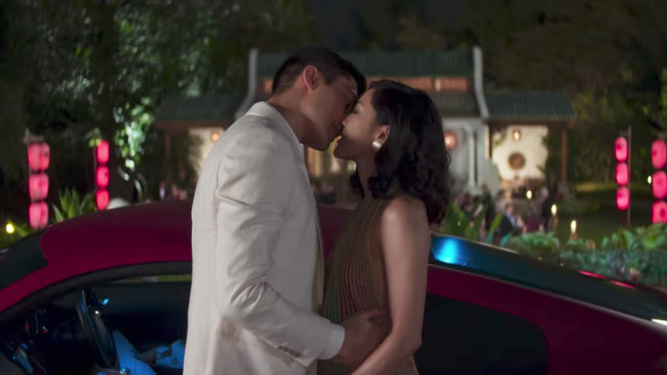 All The Songs In 'Crazy Rich Asians' That You'll Want To Listen To