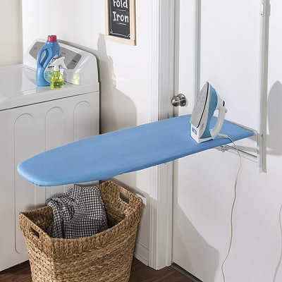 Honey-Can-Do Door Hanging Ironing Board
